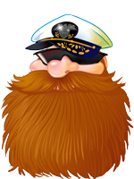 Admiral Red Beard